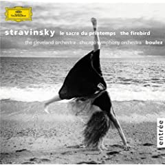 Igor Stravinsky: Le Sacre du Printemps / Part 2: Le Sacrifice - 3. Glorification d'�lue