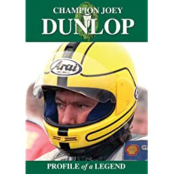 Dunlop, Joey - Champion Joey Dunlop