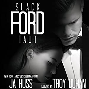 Ford: Slack/Taut Audiobook