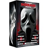 The Complete Scream Collection [Blu-ray]by Neve Campbell