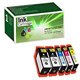 Limeink 5 Pack Compatible 31XL High