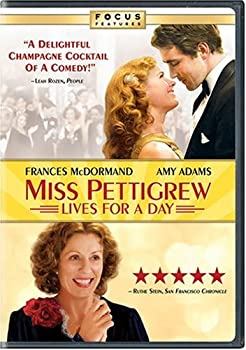 "Cover of ""Miss Pettigrew Lives for a Day ..."