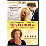 Miss Pettigrew Lives for a Day [DVD] [2008] [Region 1] [US Import] [NTSC]