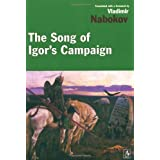 The Song of Igor's Campaign, An Epic of the Twelfth Century ~ Vladimir Nabokov