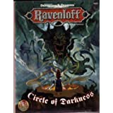 Circle of Darkness (Ravenloft Adventure)by Drew Bittner