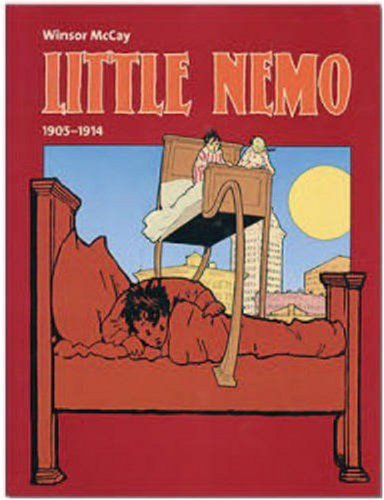 Little Nemo 51sTvowI3GL._SL500_