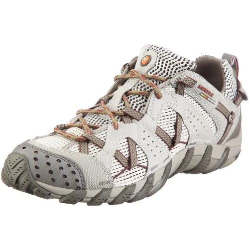 Merrell Waterpro Maipo Men's Sports Shoe Beige/taupe UK 13