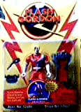 Flash Gordon in Mongo Outfit Action Figure