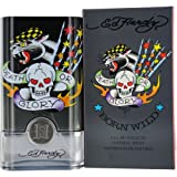 Ed Hardy Born Wild Men Eau de Toilette 50ml