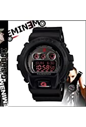 Casio G Shock Digital Black Resin Mens Watch GDX6900MNM-1CR