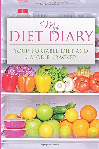 My Diet Diary: Your Portable Diet And Calorie Tracker
