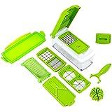 SG Nicer Dicer Plus Multi Chopper Vegetable Cutter Fruit Slicer (10)