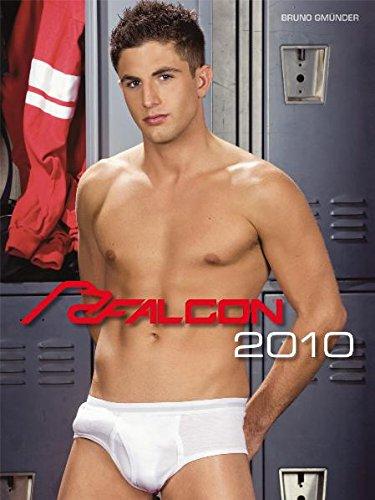 Falcon 2010 Calendar
