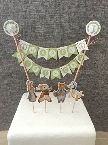 skylove-cake-toppers-flags-banner-birthday-cake-flags-decoration-party-partners-design-mini-cake-dec