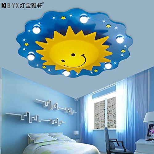 lterd-lampe-de-plafond-lampe-chambre-enfants-avec-led-declairage-creatif-dessin-anime-soleil-garcons
