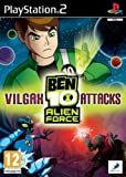 echange, troc Ben 10 Alien Force - Vilgax Attacks