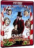 echange, troc Charlie et la chocolaterie [HD DVD]