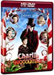 Charlie et la chocolaterie [HD DVD]