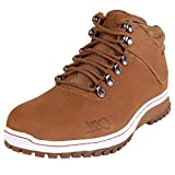 K1X H1ke Territory Superior mk3 Boot Dark Honey Red