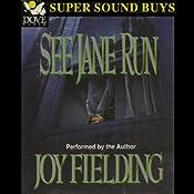 See Jane Run | [Joy Fielding]