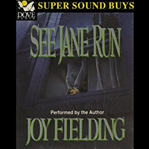 See Jane Run | [Joy Fielding]