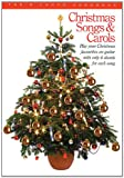Omnibus Press Christmas Songs & Carols: The 6 Chord Songbook