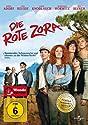 Titelcover des Films: Die Rote Zora