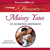 An Accidental Birthright | [Maisey Yates]
