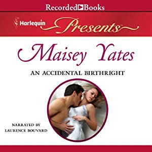 An Accidental Birthright Audiobook