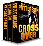 CROSS OVER Box Set (Sweet Dreams, Dream On, In Your Dreams) (A Mark Appleton Thriller Book 1)