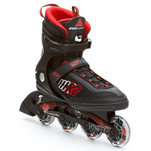 Lowest Prices! K2 Skate Men's Kinetic 80 Inline Skates