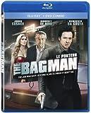 The Bag Man [Bluray + DVD] [Blu-ray] (Bilingual)