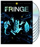 Fringe: Complete First Season [DVD] [2009] [Region 1] [US Import] [NTSC]
