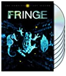 Fringe: The Complete First Season