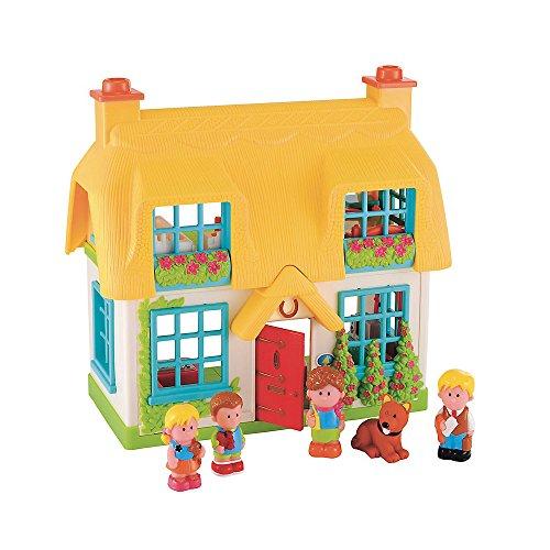 Early Learning En La Guía De Compras Para La Familia