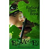 Entangled (The Fredrickson Winery Novels Book 1) ~ Barbara Ellen Brink