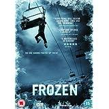 Frozen [DVD]by Emma Bell