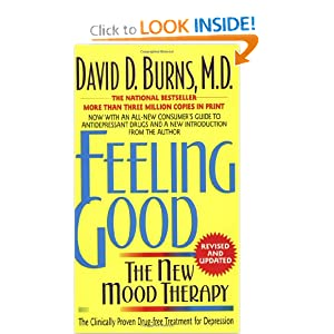 "Book literally helps me ""Feel Good"""