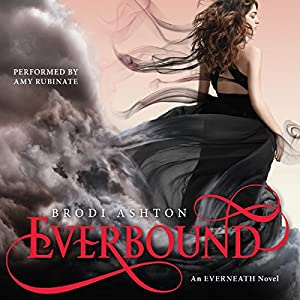 Everbound: An Everneath Novel, Book 2 | [Brodi Ashton]