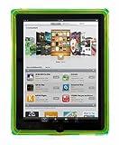 Hard Candy Cases Sleek Skin Case for Apple iPad, Green, (SK-IPAD-GRN)
