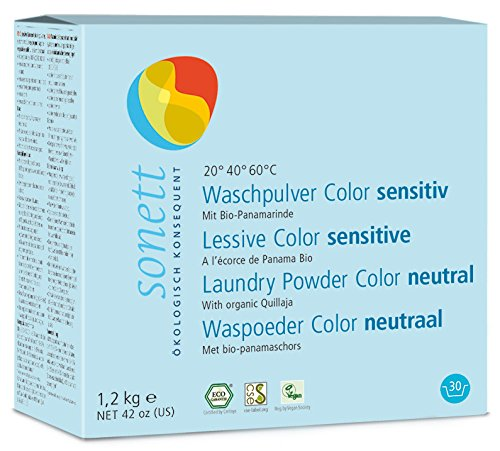 Sonett - Detersivo Color Neutral 1200 gr