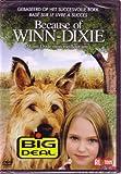echange, troc Winn-Dixie, mon meilleur ami