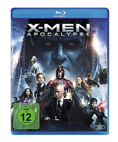 X-Men - Apocalypse [Edizione: Germania]