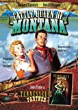 Cattle Queen of Montana & Tennessee's Partner [DVD] [Region 1] [US Import] [NTSC]
