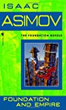 Foundation and Empire (Foundation Novels) (0553293370) by Isaac Asimov