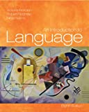 img - for An Introduction to Language book / textbook / text book