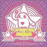 VARIOUS - 09 Summer SM Town(韓国盤)