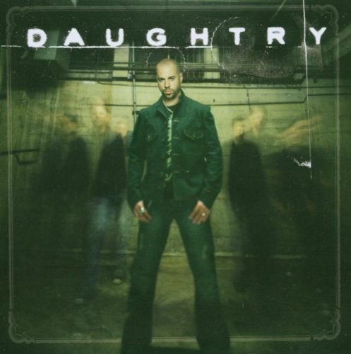 Daughtry - Feels Like The First Time (Bonus Track) Lyrics - Zortam Music