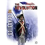 The History Channel Presents: The Revolution DVD