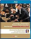 echange, troc Symphonies n° 1-3 [Blu-ray]